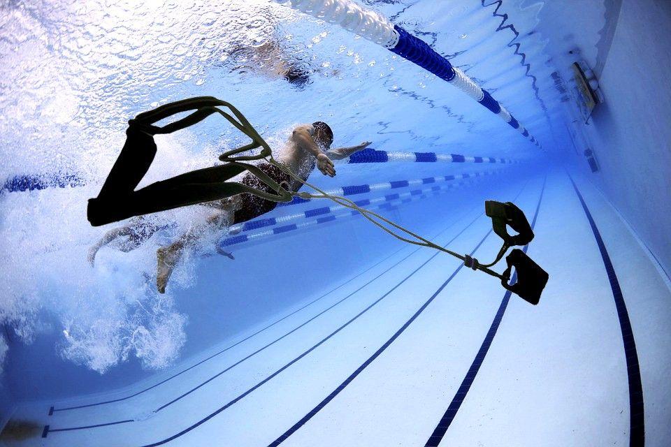banadores mujer natacion baratos